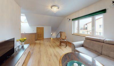 Dom w Świelinie 3D Model