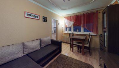 Mieszkanie przy Radogoszczańskiej – Koszalin 3D Model