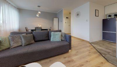Nowoczesne mieszkanie w Koszalinie 3D Model