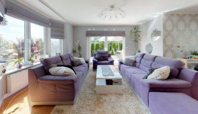 Dom w Grzmiącej 3D Model