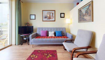 Mieszkanie na os. Cypryjskim 3D Model