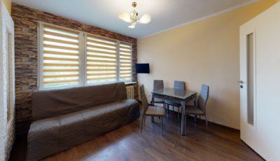 2-pokojowe Mieszkanie na Rokosowie 3D Model